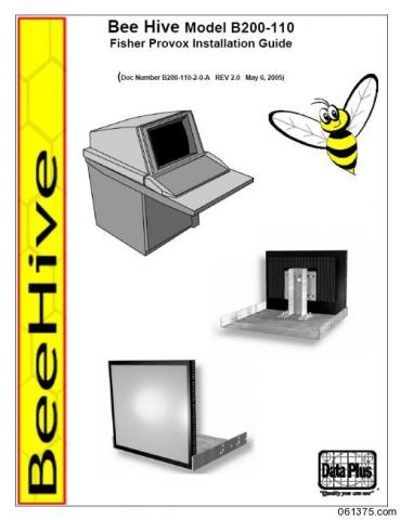 BeeHive Installation manual Screenshot