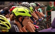 redland's classic women's moments before the start